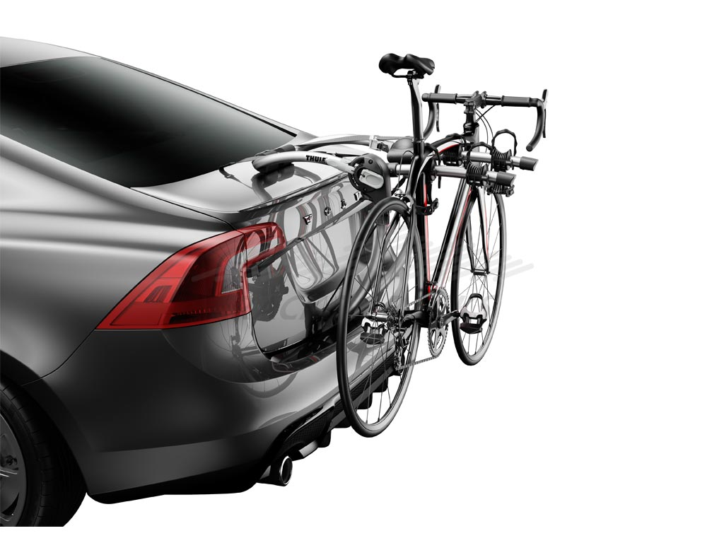 Bike Racks For Cars XT Gateway bike