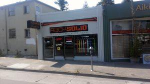 Rack Solid Berkeley