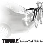 Thule Raceway 2 Bike Carrier