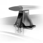 Thule Rapid Aero Foot Pack
