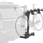 Thule Vertex Swing Away - 4 Bike Hitch Bike Rack