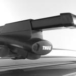 Thule Complete Crossroad System (450+LB50+locks)