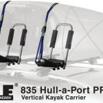 Thule Hull-a-Port Pro Kayak Carrier