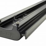 Thule TracRac Base Rail Sliding Truck Rack System D (Compact Shortbed)