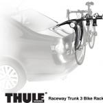 Thule Raceway 3 Bike Carrier 9002